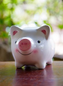 Piggy Bank - The Morty Blog