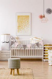Nursery - The Morty Blog